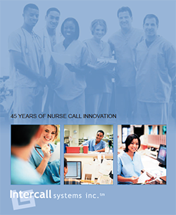 Nurse Call System Brochure