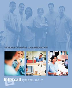 Nurse Call System Brochure